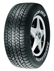 Grand Prix Performance G/T Tires